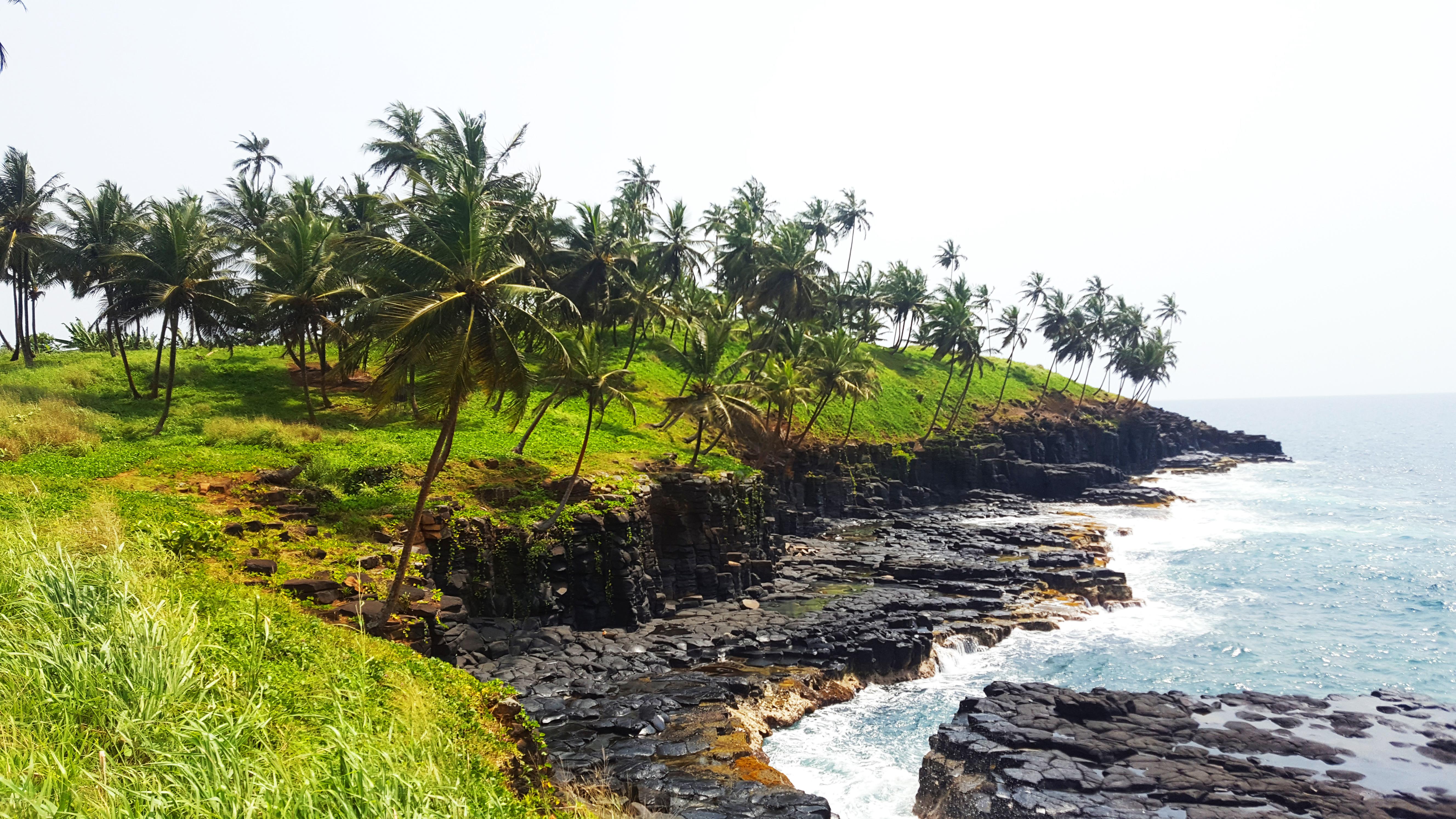 Excursion Sao Tome and Principe_Privilege Tours