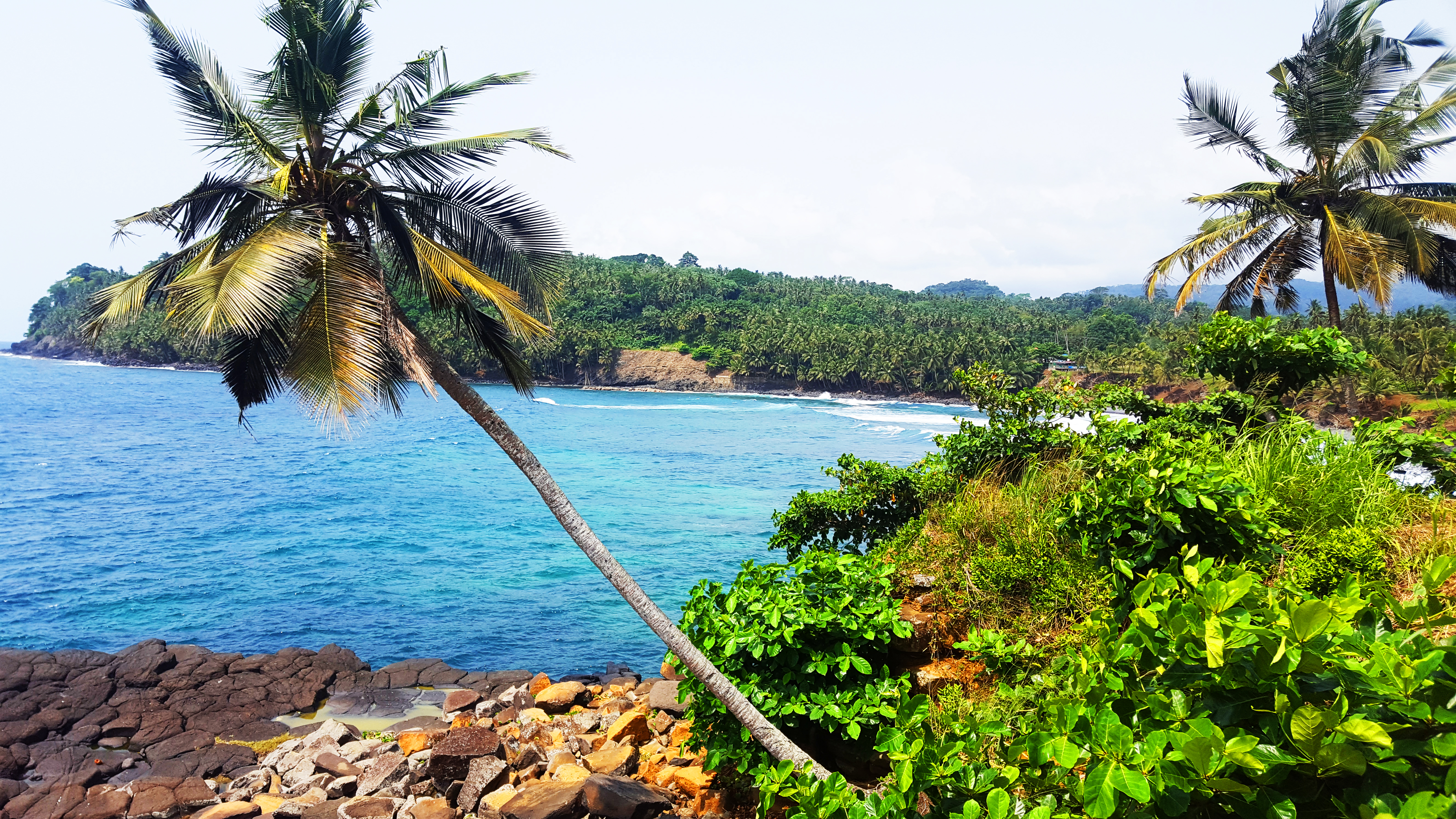 Ocean Sao Tome and Principe_Privilege Tours