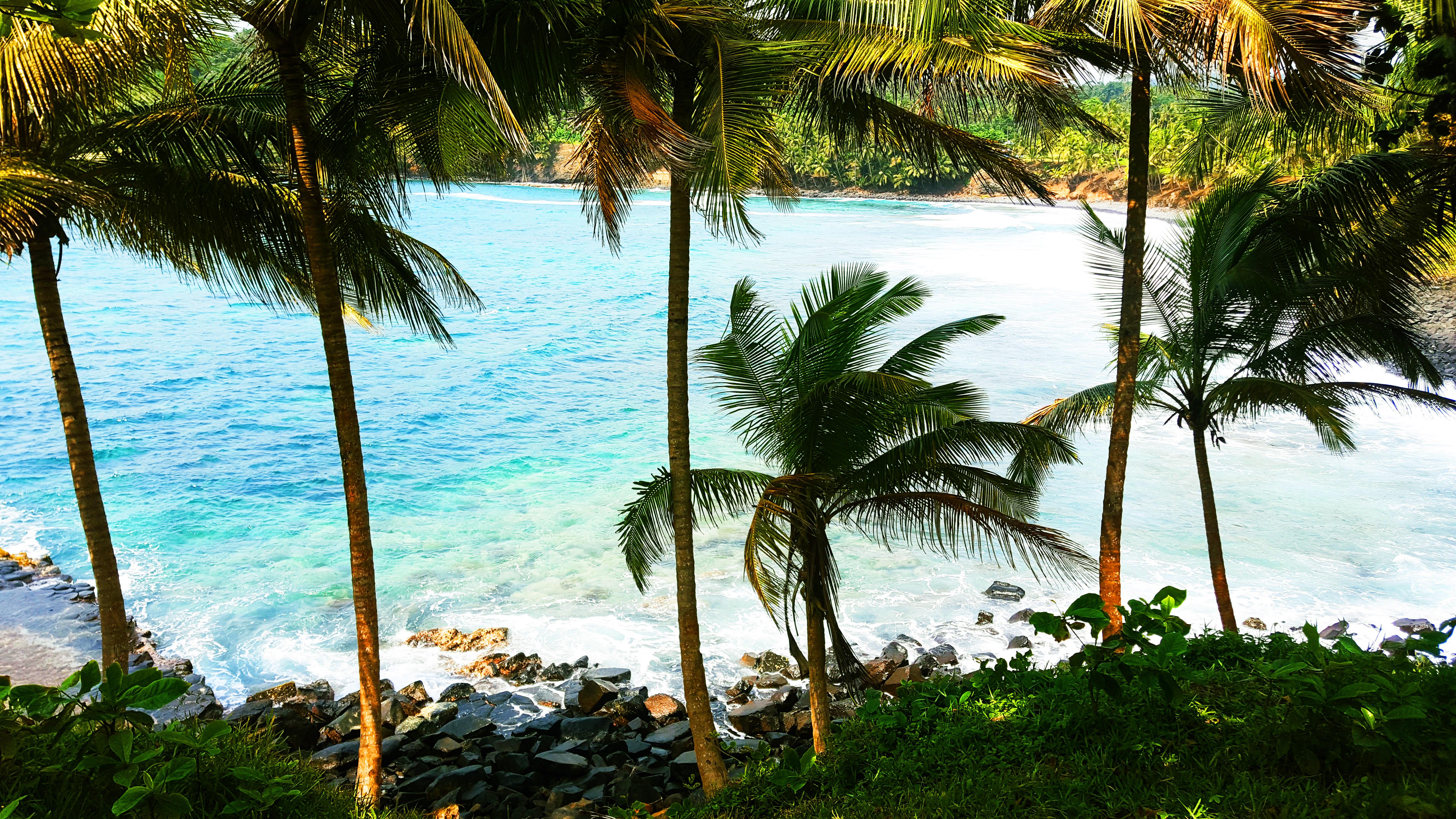Sea Sao Tome and Principe_Privilege Tours