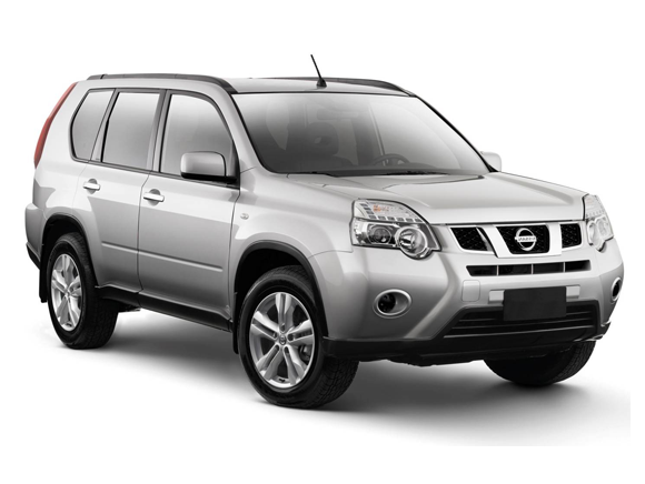 nissan x trail privilege tours. Black Bedroom Furniture Sets. Home Design Ideas