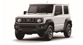 Suzuki Jimny_Privilege Tours