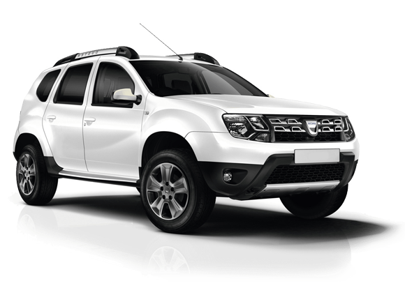 Dacia Duster_Privilege Tours