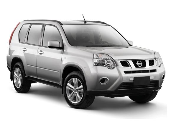 Nissan XTrail_Privilege Tours
